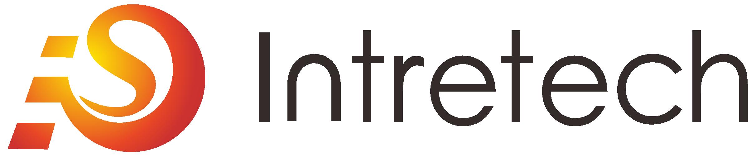Intretech Logo
